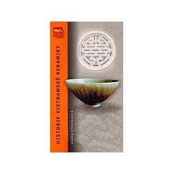 Strašáková: Historie vietnamské keramiky, 48 str.