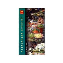 Kocourek: Vietnamská kuchyně, 40 str.