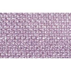Ubrus 145 * 185 cm Barus - jednobarevný - fialový