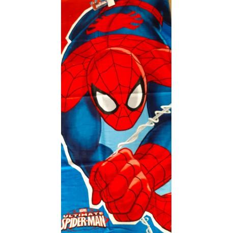 Osuška Marvel Ultimate Spider man 70 * 140 cm