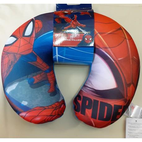 polštář Spider-man na krk