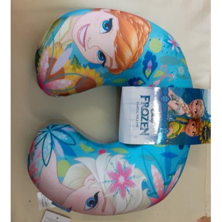 polštář Elsa frozen za krk