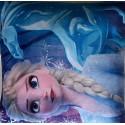 polštář Elsa frozen